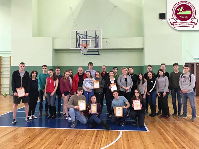 Соревнования по Волейболу и «Средства индивидуальной защиты органов дыхания - противогаза ГП-5»!