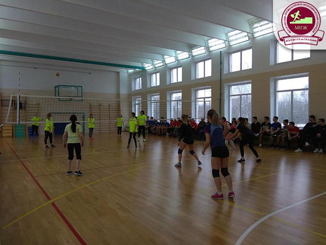 Поздравляем мужскую и женскую сборные МПЭК по волейболу с 1 и 2 местом в Спартакиаде РЭУ!