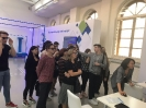 Экскурсия студентов группы З-32 на выставку