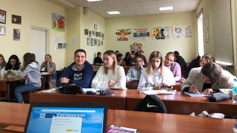 Онлайн мастер-класс по финансовой грамотности «Безопасный банк в кармане»